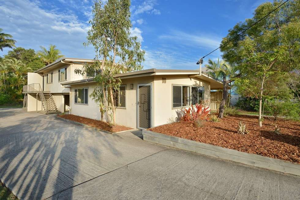 Second view of Homely blockOfUnits listing, 99 Barney Street, Barney Point QLD 4680