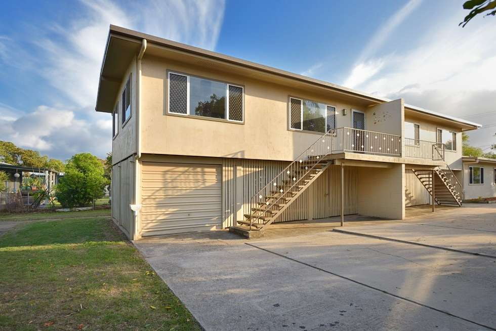 Third view of Homely blockOfUnits listing, 99 Barney Street, Barney Point QLD 4680