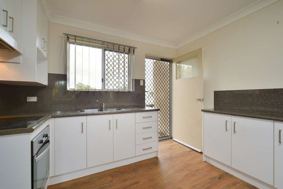 Fifth view of Homely blockOfUnits listing, 99 Barney Street, Barney Point QLD 4680
