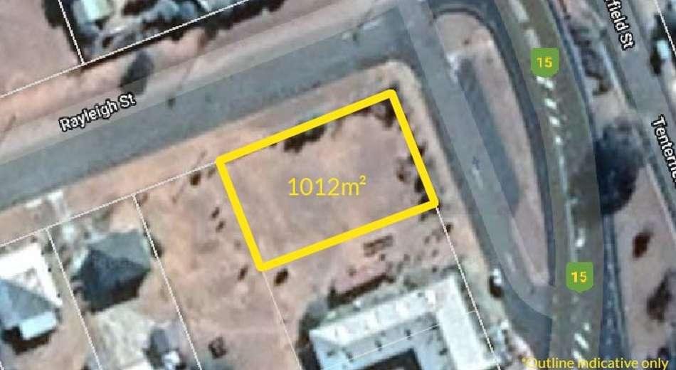 Lot 104 Tenterfield Street