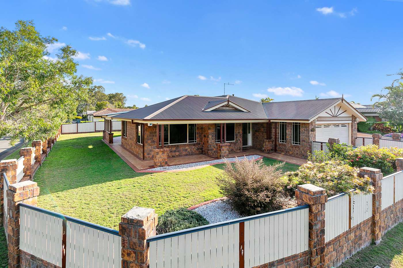 Main view of Homely house listing, 21 Wisteria Street, Ormiston, QLD 4160