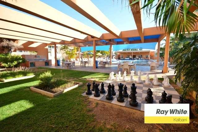 56/156 Grey Street - Kalbarri Beach Resort, Kalbarri WA 6536