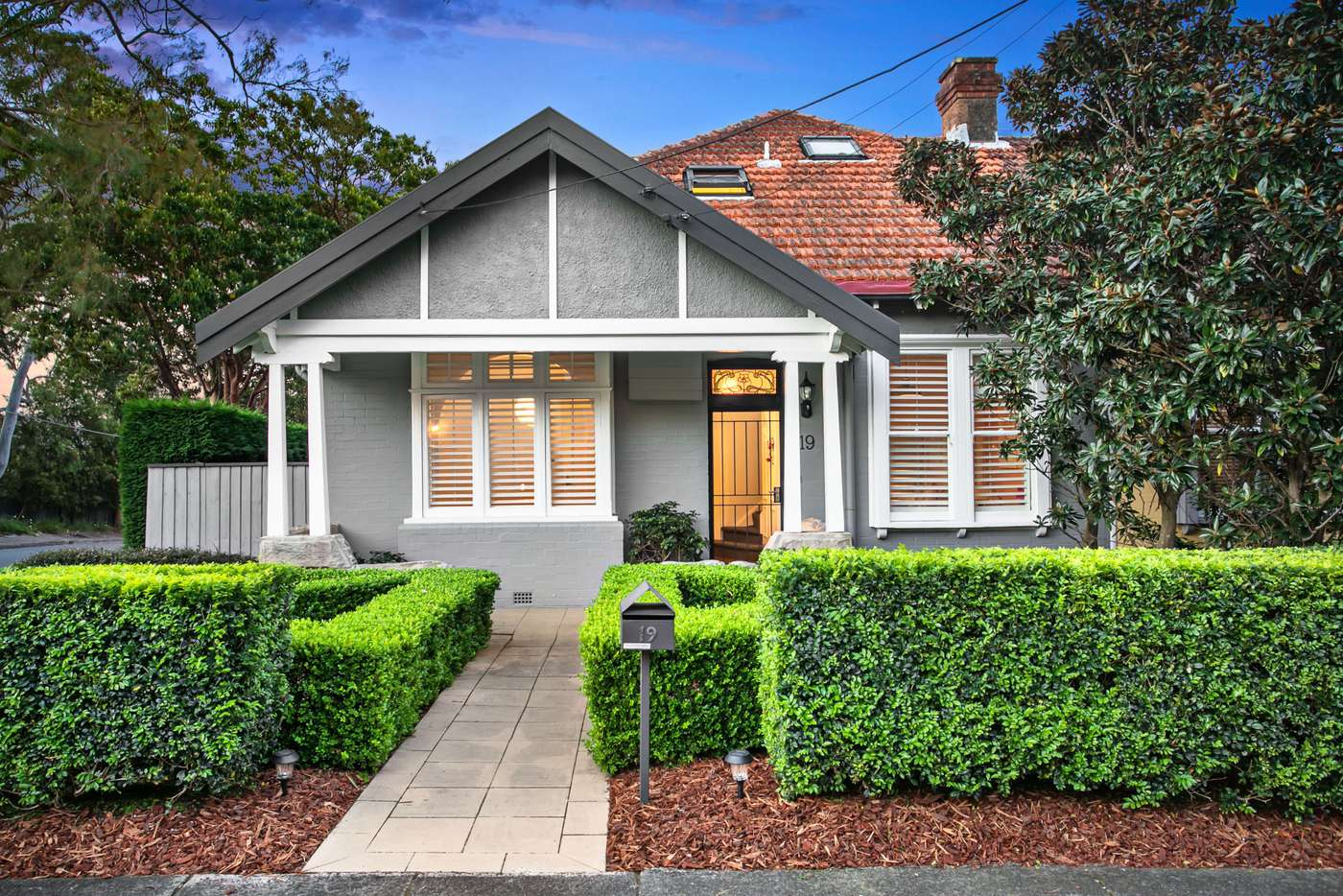 Main view of Homely house listing, 19 Earl Street, Mosman NSW 2088