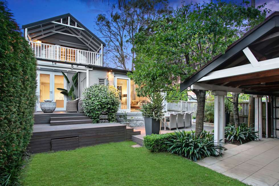Second view of Homely house listing, 19 Earl Street, Mosman NSW 2088