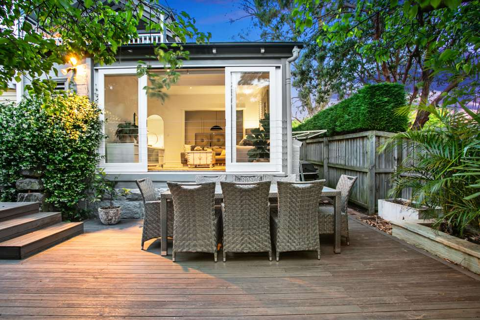 Third view of Homely house listing, 19 Earl Street, Mosman NSW 2088