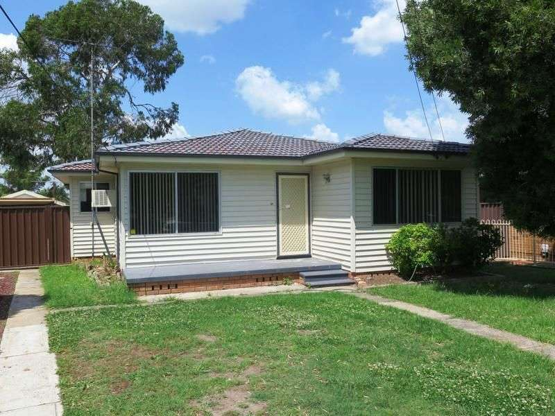 Main view of Homely house listing, 58 Ropes Creek Road, Mount Druitt, NSW 2770