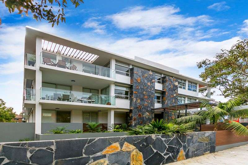 Main view of Homely apartment listing, 104/25 Goodwin Street, Narrabeen, NSW 2101