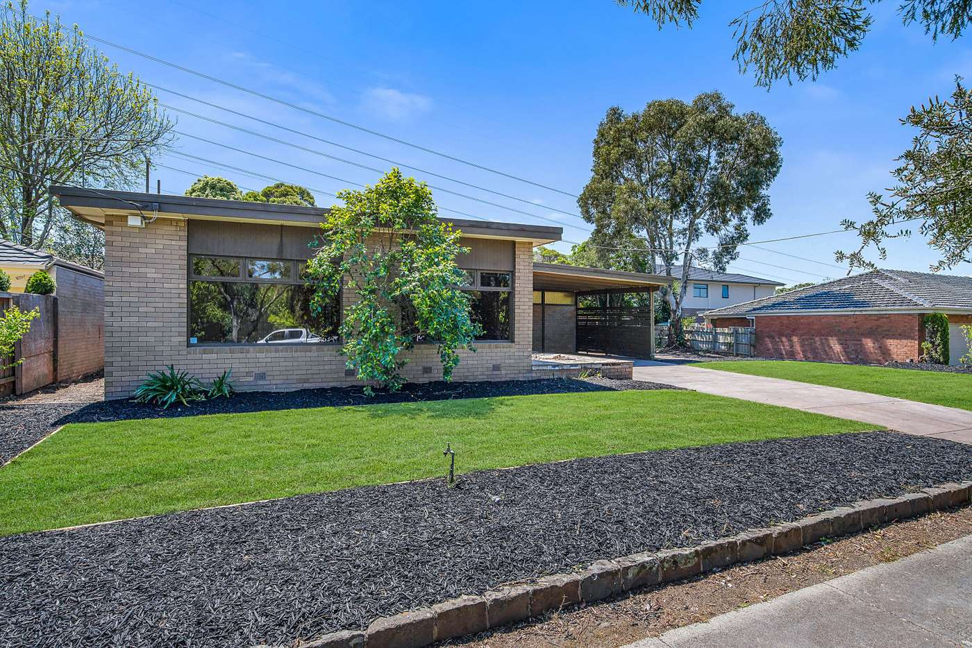 Main view of Homely house listing, 41 Highwood Drive, Wheelers Hill, VIC 3150