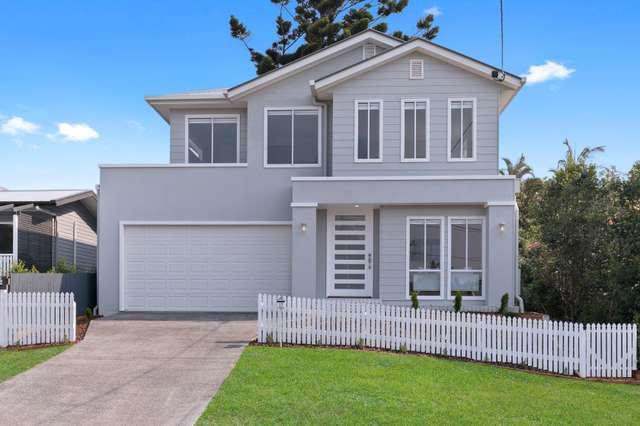 17 Belnoel Street, Wavell Heights QLD 4012