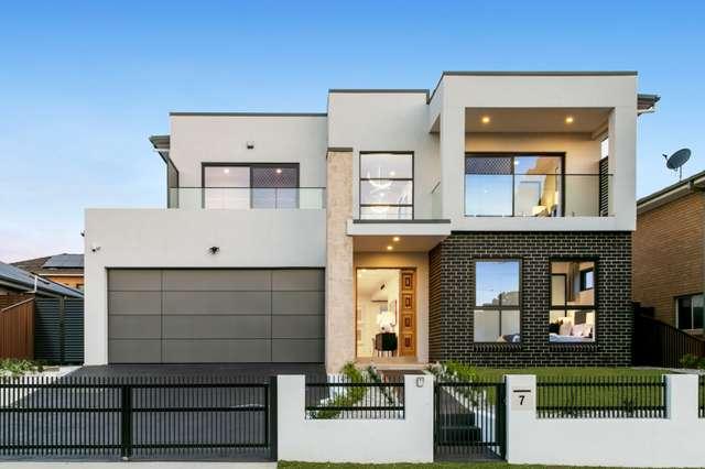 7 Swan Street, Gladesville NSW 2111