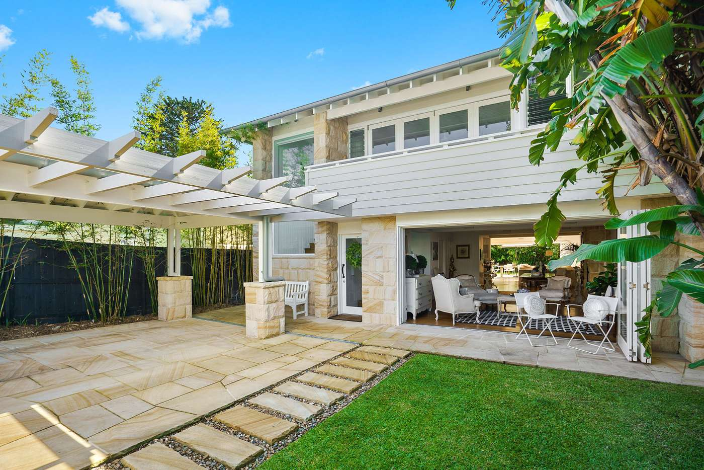 Main view of Homely house listing, 3 Iluka Road, Palm Beach NSW 2108