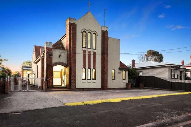 312 Drummond St Sth, Ballarat Central VIC 3350