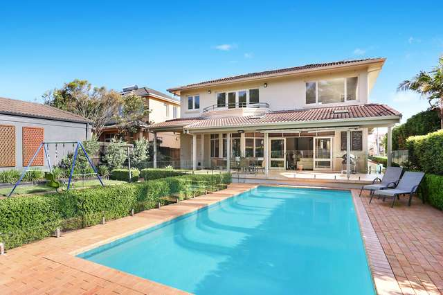 1 Lyons Street, Dover Heights NSW 2030