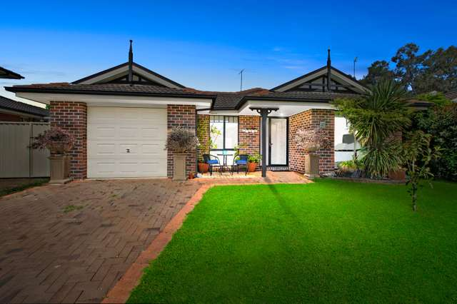 4 Arkell Drive, Bligh Park NSW 2756
