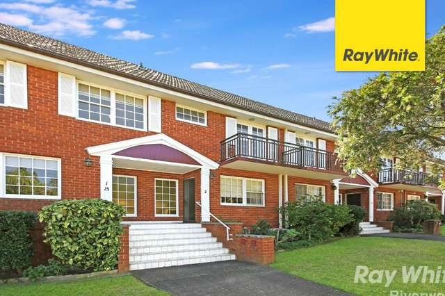 2/15 Parry Avenue, Narwee NSW 2209