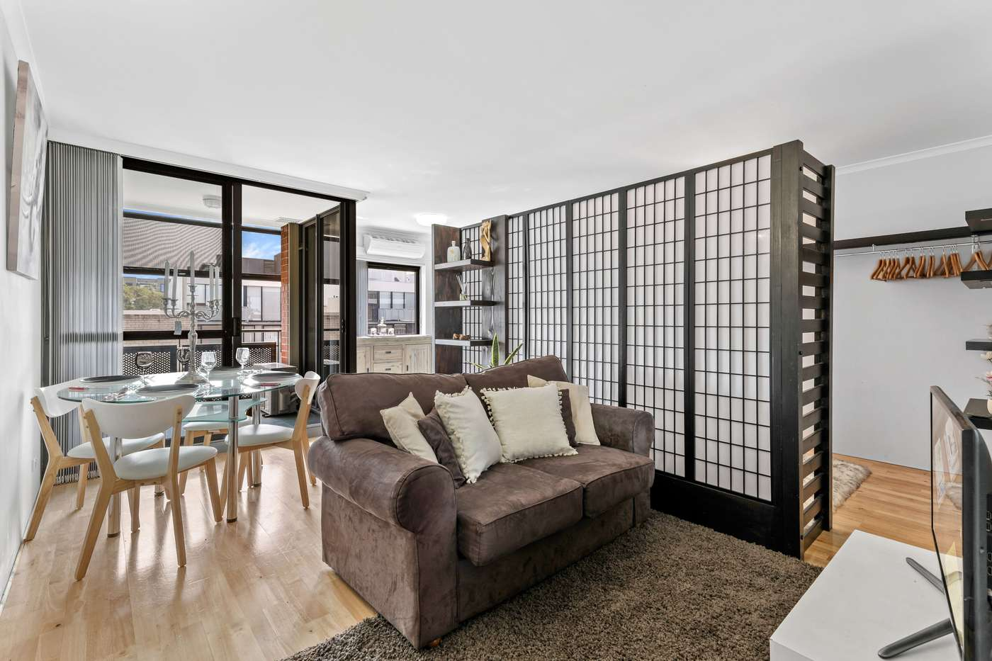 Main view of Homely apartment listing, 21/551 Elizabeth Street, Surry Hills, NSW 2010