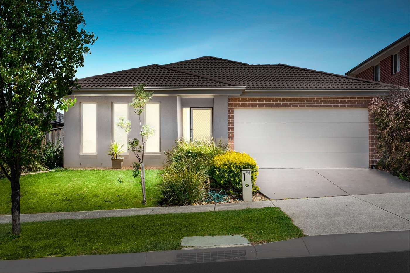 Main view of Homely house listing, 94 Majestic Drive, Officer, VIC 3809