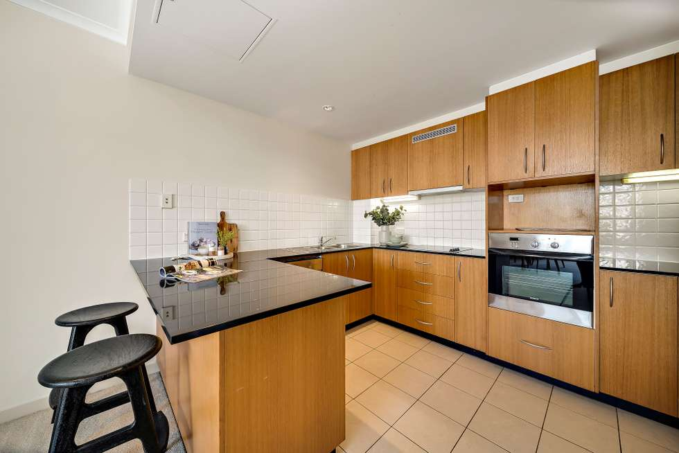 Third view of Homely house listing, 28/12 National Circuit, Barton ACT 2600