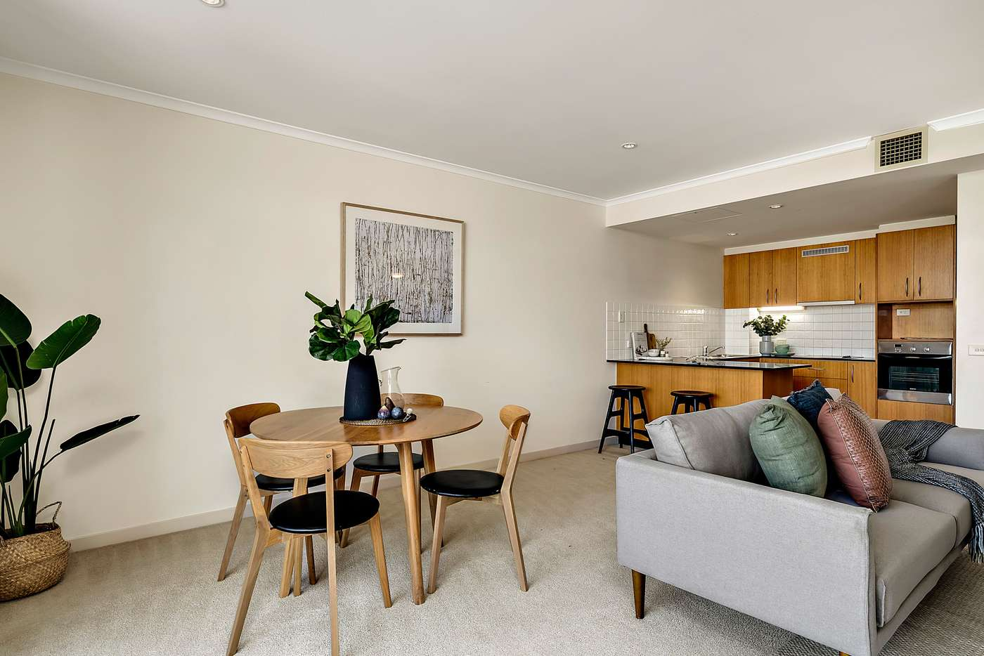 Fifth view of Homely house listing, 28/12 National Circuit, Barton ACT 2600