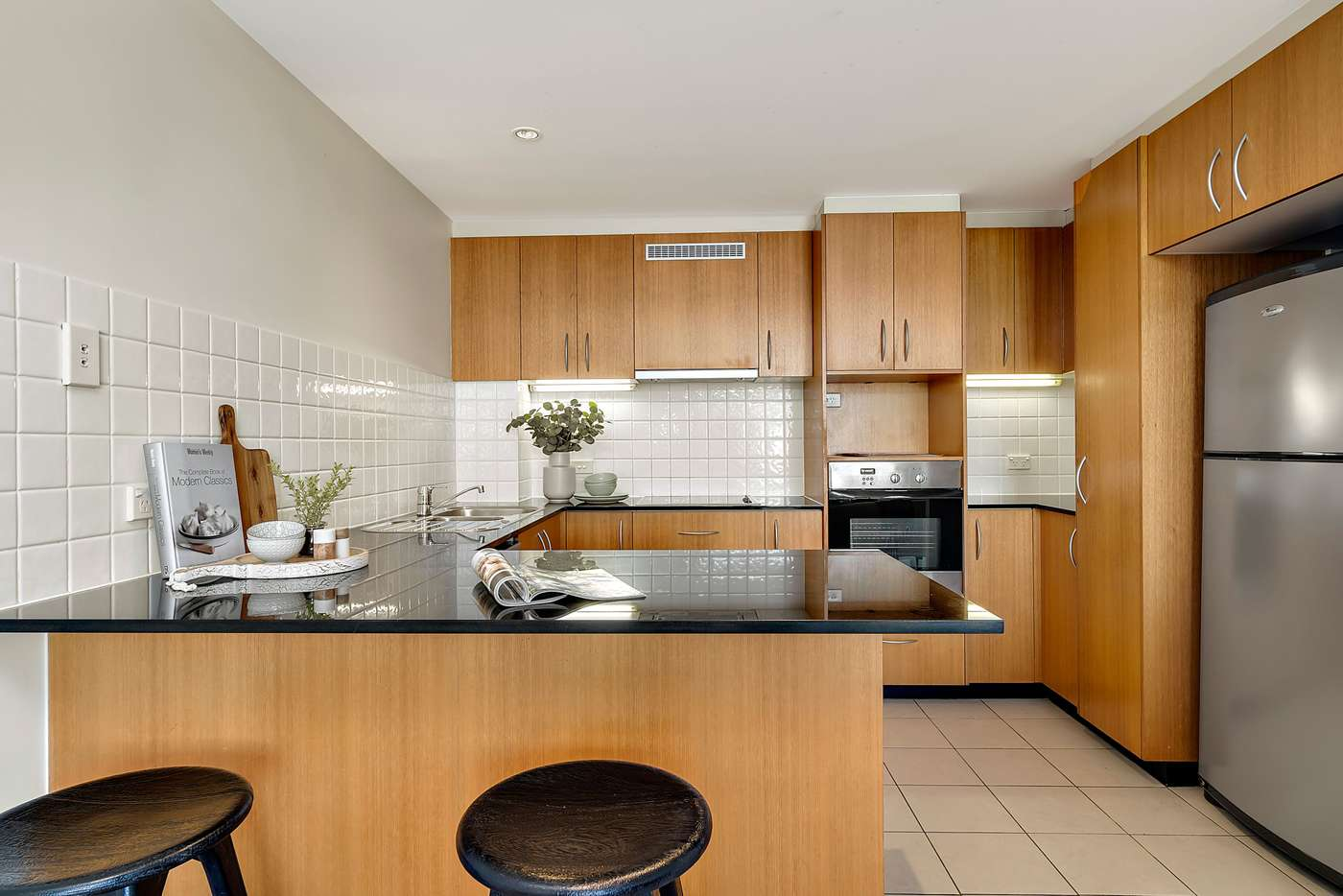 Sixth view of Homely house listing, 28/12 National Circuit, Barton ACT 2600