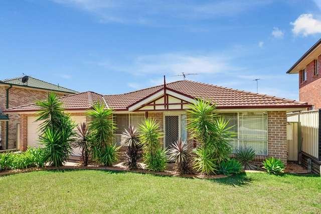 8 Coco Drive, Glenmore Park NSW 2745