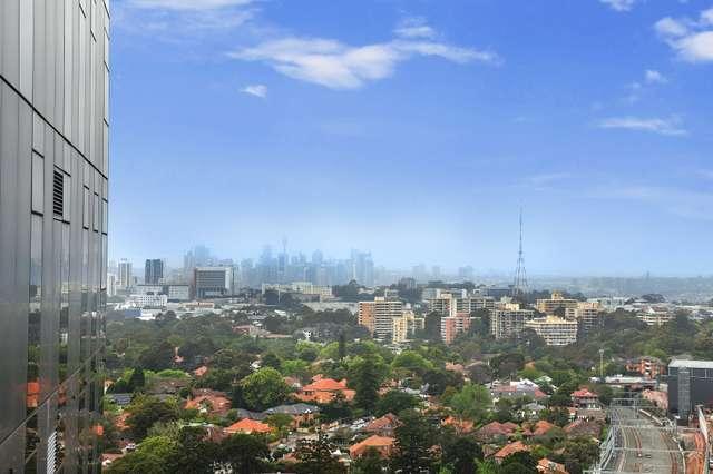 2301/438 Victoria Avenue, Chatswood NSW 2067