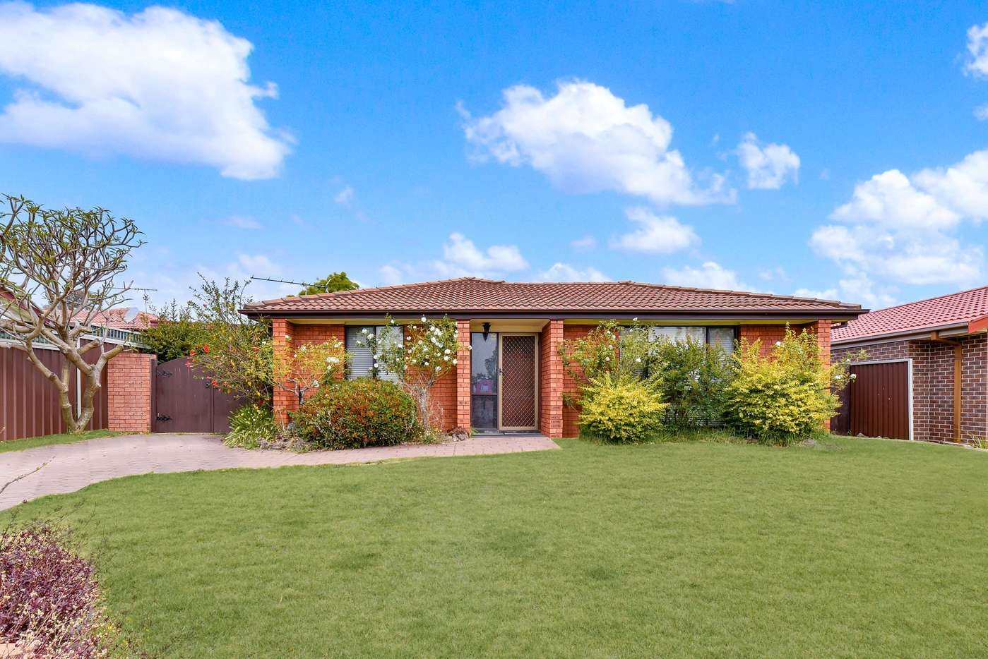 Main view of Homely house listing, 12 Hodkin Place, Ingleburn, NSW 2565
