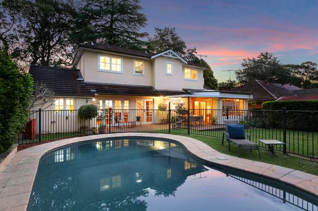 23 Golfers Parade, Pymble NSW 2073