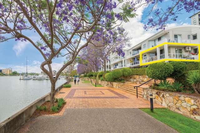 27/50 Rotherham Street, Kangaroo Point QLD 4169