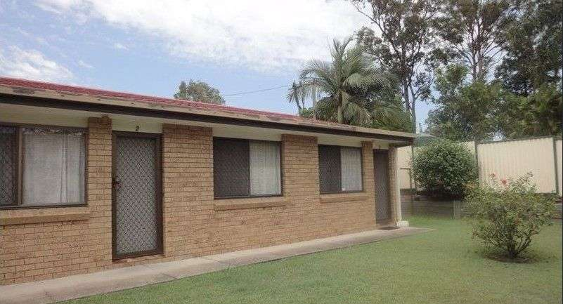 Main view of Homely unit listing, 3/10 North Road, Woodridge, QLD 4114