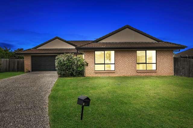 8 Mavis Court, Rothwell QLD 4022