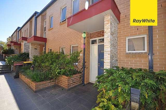 11/34-40 Frances Street, Lidcombe NSW 2141