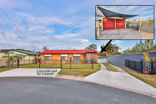 9 Saville Court, Browns Plains QLD 4118