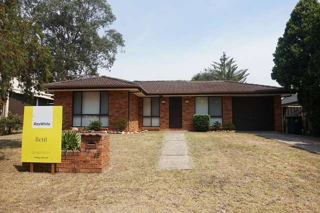 48 Ironside Avenue, St Helens Park NSW 2560