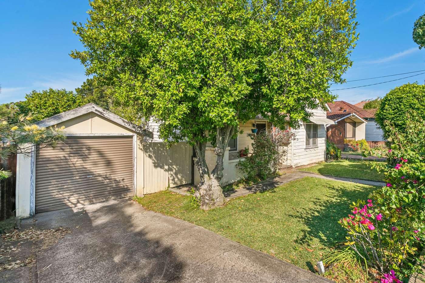 Main view of Homely house listing, 242 Patrick Street, Hurstville, NSW 2220