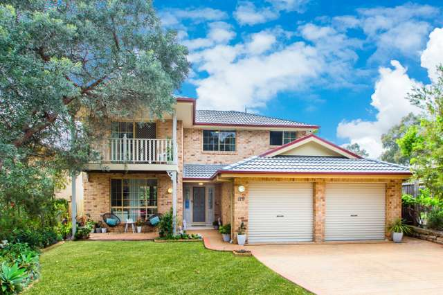 119 Mile End Road, Rouse Hill NSW 2155