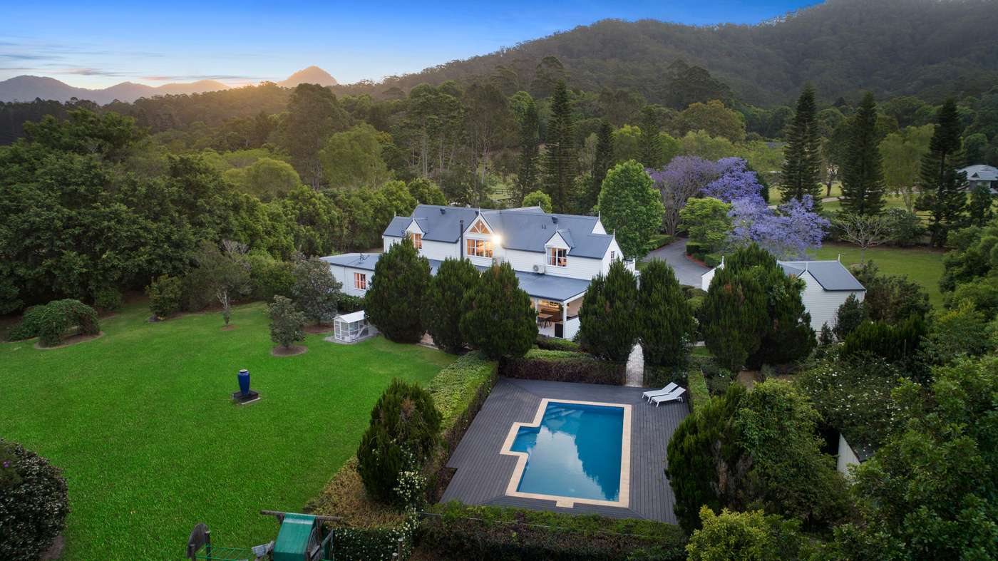 Main view of Homely house listing, 26 Gibsonville Street, Tallebudgera Valley, QLD 4228