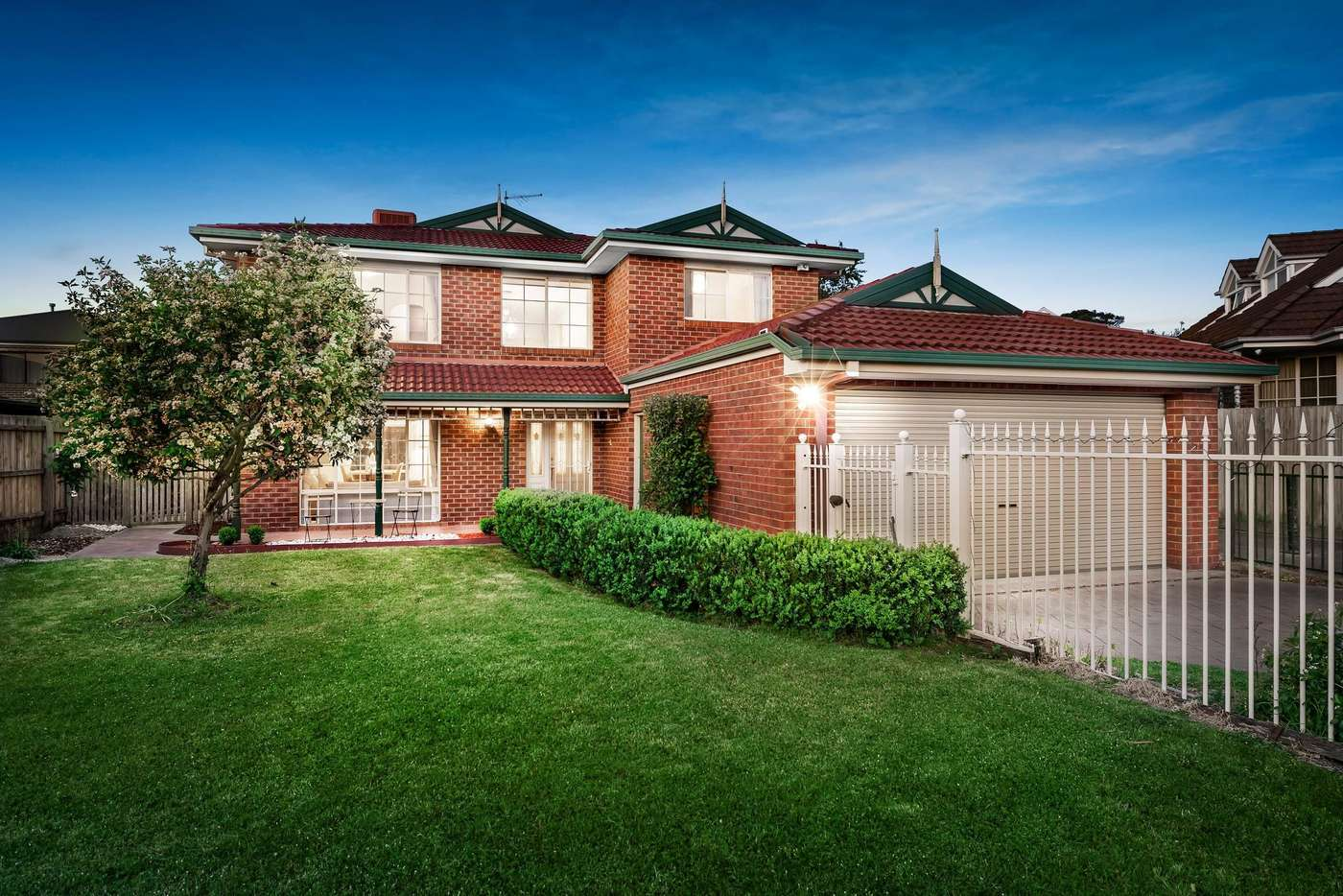 Main view of Homely house listing, 5 Wattlebird Court, Burwood, VIC 3125
