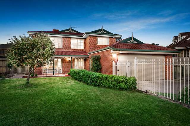 5 Wattlebird Court, Burwood VIC 3125