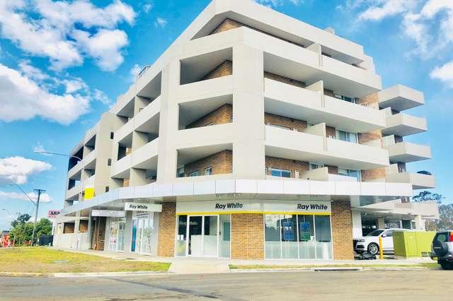 207/2 Rawson Road, Wentworthville NSW 2145