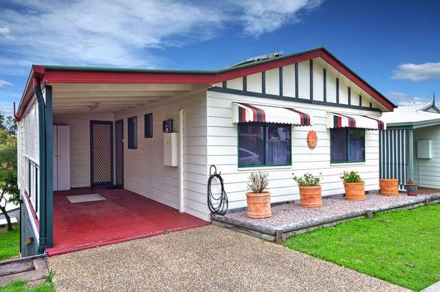 Villa 62/72 Mark Road, Caloundra QLD 4551