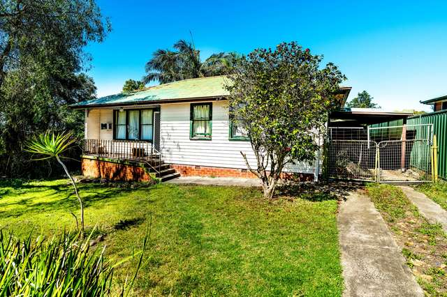 4 Shirley Street, Bomaderry NSW 2541
