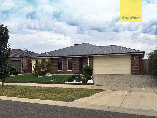 Main view of Homely house listing, 10 Desert Gum Way, Brookfield, VIC 3338