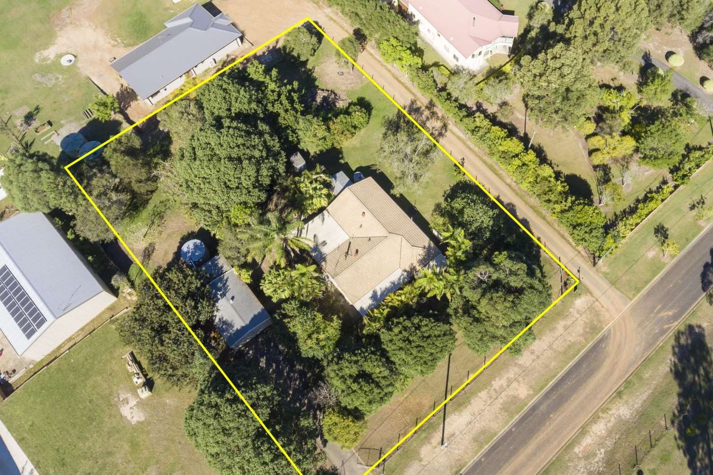 Main view of Homely rural listing, 48 Mackney Road, Upper Caboolture, QLD 4510