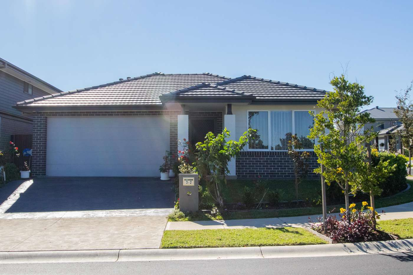Main view of Homely house listing, 32 Bowen Circuit, Gledswood Hills NSW 2557