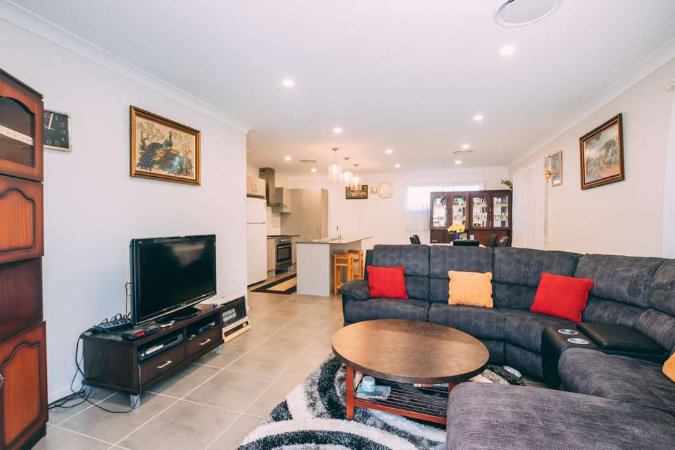 Fourth view of Homely house listing, 32 Bowen Circuit, Gledswood Hills NSW 2557