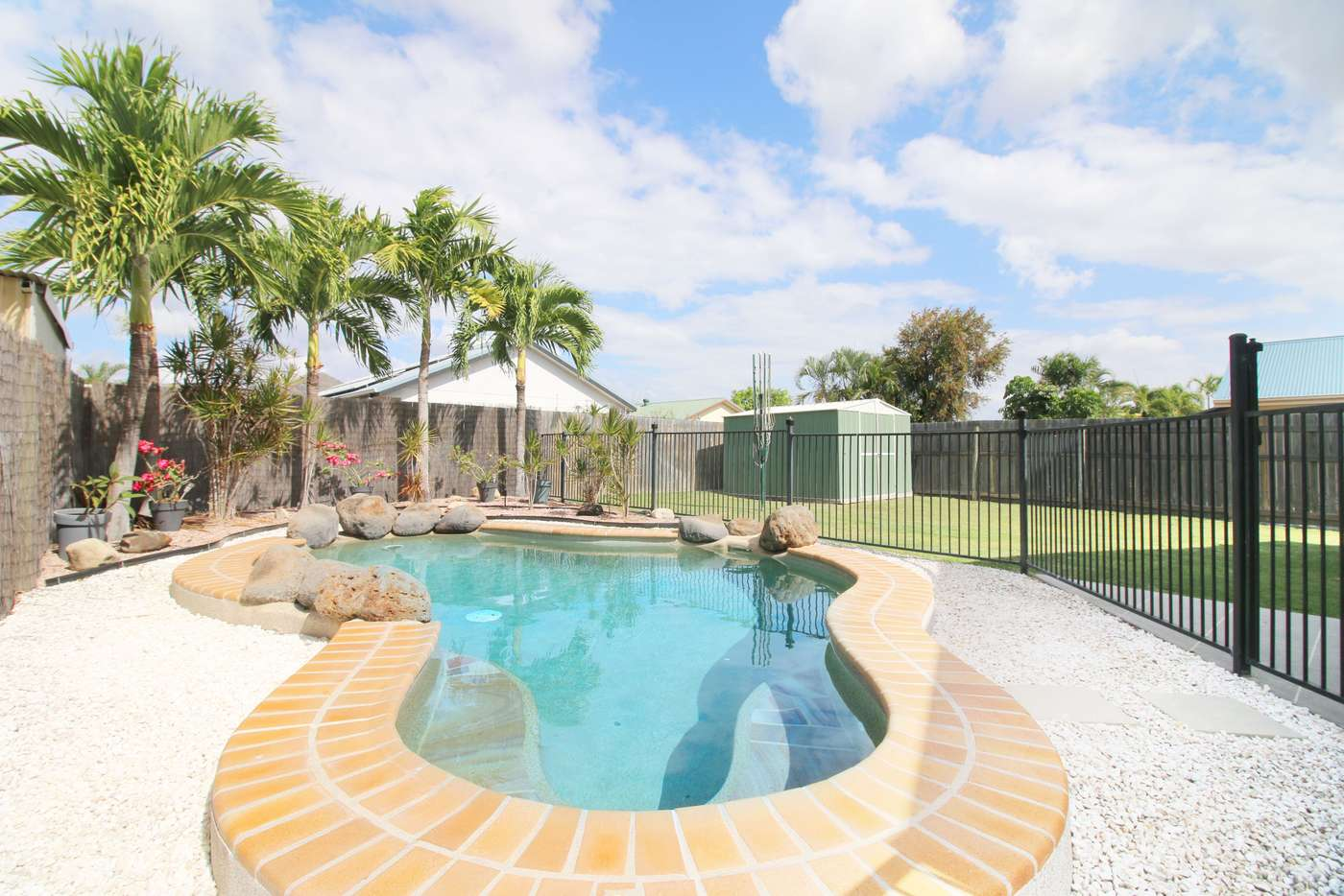 Main view of Homely house listing, 3 Nightingale Court, Condon QLD 4815