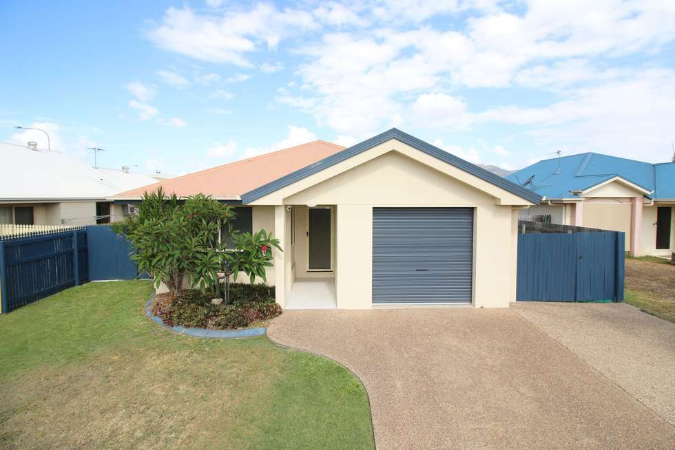 Second view of Homely house listing, 3 Nightingale Court, Condon QLD 4815