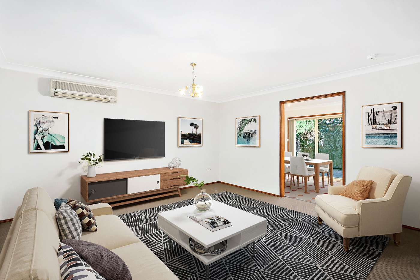 Main view of Homely townhouse listing, 4/22-24 Bateman Avenue, Albion Park Rail NSW 2527