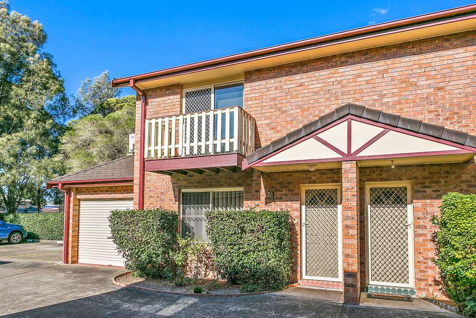 Second view of Homely townhouse listing, 4/22-24 Bateman Avenue, Albion Park Rail NSW 2527